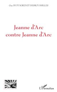 Cover Jeanne d'Arc contre Jeanne d'Arc
