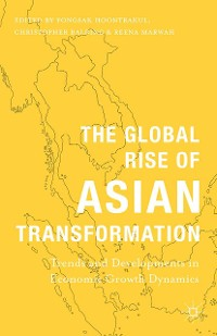 Cover The Global Rise of Asian Transformation