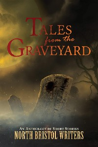 Cover Tales from the Graveyard