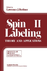 Cover Spin Labeling