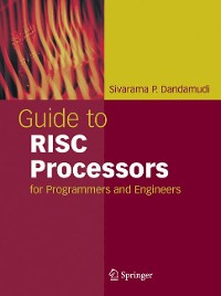 Cover Guide to RISC Processors
