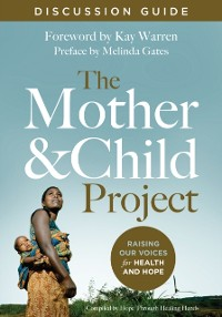 Cover Mother and Child Project Discussion Guide