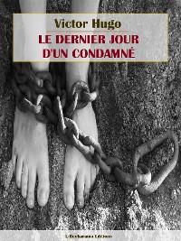 Cover Le dernier jour d´un condamné