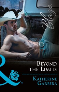 Cover Beyond the Limits (Mills & Boon Blaze) (Space Cowboys, Book 3)