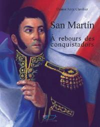 Cover San Martín