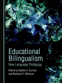 Cover Educational Bilingualism