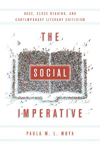 Cover The Social Imperative