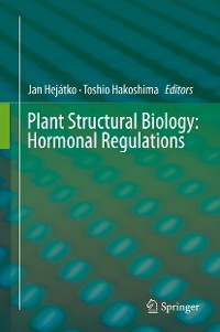 Cover Plant Structural Biology: Hormonal Regulations