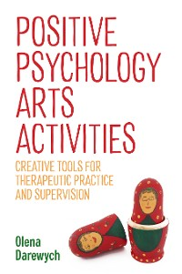 Cover Positive Psychology Arts Activities