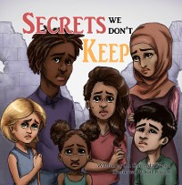 Cover Secrets We Don't Keep