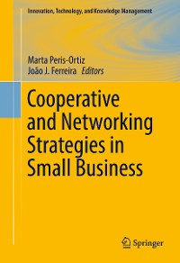 Cover Cooperative and Networking Strategies in Small Business