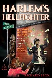 Cover Harlem's Hellfighter