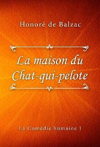 Cover La maison du Chat-qui-pelote