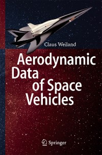 Cover Aerodynamic Data of Space Vehicles
