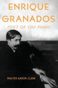 Cover Enrique Granados