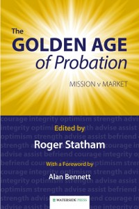 Cover Golden Age of Probation