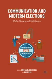 Cover Communication and Midterm Elections