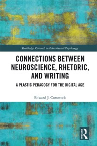 Cover Connections Between Neuroscience, Rhetoric, and Writing