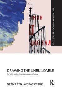 Cover Drawing the Unbuildable