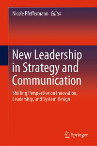 Cover New Leadership in Strategy and Communication