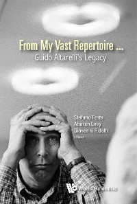 Cover From My Vast Repertoire...: Guido Altarelli's Legacy