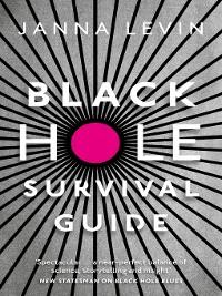 Cover Black Hole Survival Guide