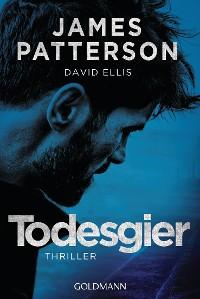 Cover Todesgier
