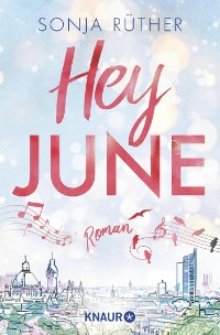 Cover Hey June