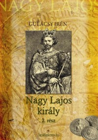 Cover Nagy Lajos Kiraly II. kotet