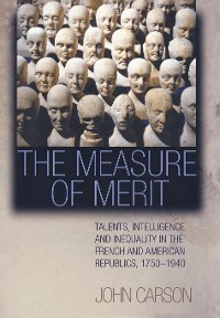 Cover The Measure of Merit