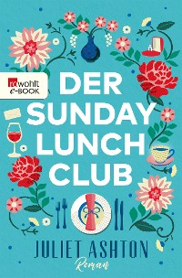 Cover Der Sunday Lunch Club