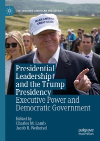 Cover Presidential Leadership and the Trump Presidency