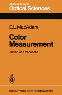 Cover Color Measurement