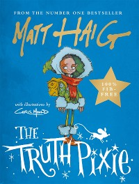 Cover The Truth Pixie