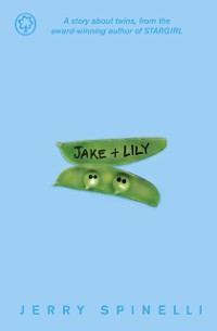 Cover Jake and Lily