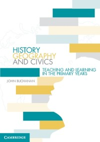 Cover History, Geography and Civics