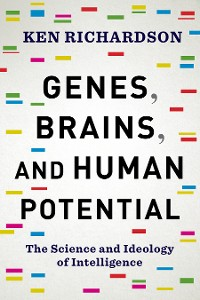 Cover Genes, Brains, and Human Potential