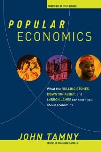 Cover Popular Economics