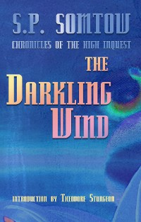 Cover The Darkling Wind