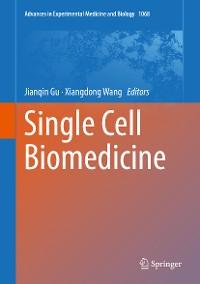 Cover Single Cell Biomedicine
