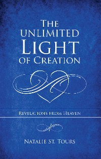 Cover The Unlimited Light of Creation