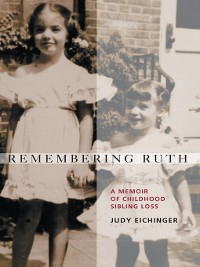 Cover Remembering Ruth