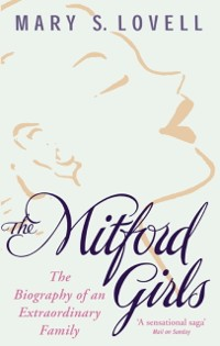 Cover Mitford Girls
