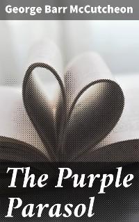 Cover The Purple Parasol