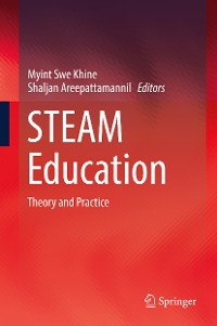 Cover STEAM Education