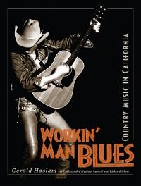 Cover Workin' Man Blues