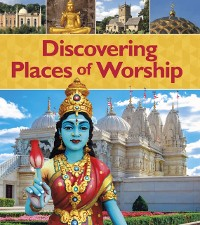 Cover Discovering Places of Worship