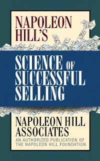 Cover Napoleon Hill's Science of Successful Selling