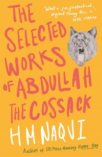 Cover The Selected Works of Abdullah the Cossack