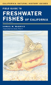 Cover Field Guide to Freshwater Fishes of California